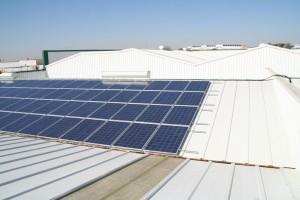 Instalaciones Fotovoltaicas - Porgesa