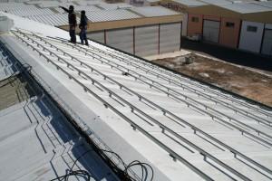 Instalaciones Fotovoltaicas Autoconsumo - Porgesa