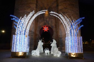 Comprar Iluminación Navidad - Porgesa