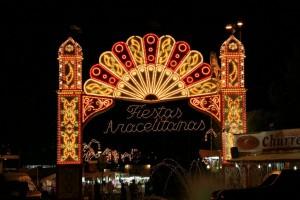 Portada Feria - Porgesa