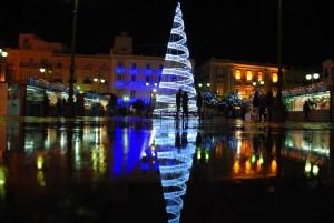 Iluminación Exterior Navidad - Porgesa