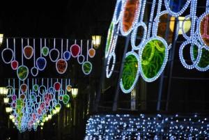 Comprar Iluminación de Navidad - Porgesa