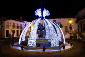 Iluminación Decorativa para Navidad - Porgesa