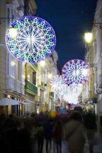 Iluminación Decorativa Navidad - Porgesa