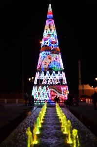 Comprar Iluminación Exterior de Navidad - Porgesa