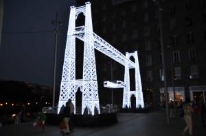 Iluminación Artística - Porgesa