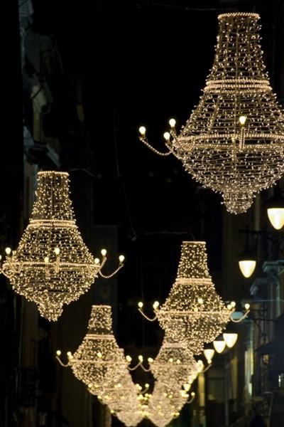 Alquiler de iluminaci n decorativa - Iluminacion decorativa exterior ...