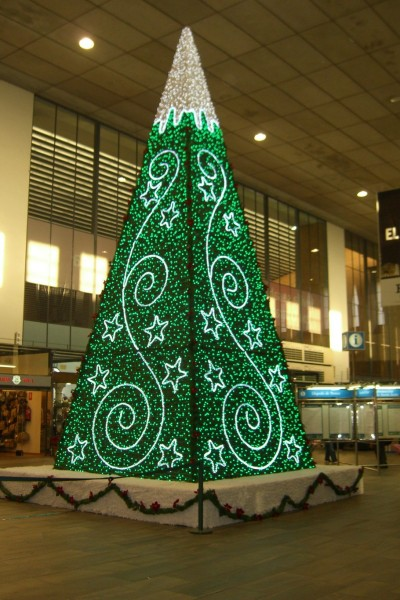 Alquiler de luces de navidad – Porgesa