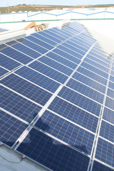 Eficiencia energética de edificios en Córdoba – Porgesa