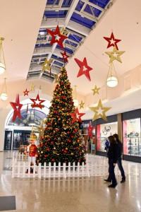 Iluminación Interior de Navidad – Porgesa